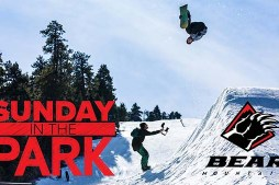 2017 Sunday in the Park – Episode 1