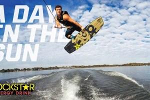 A Day In The Sun | Daniel Powers, Nic Rapa, & Oli Derome
