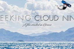 Seeking Cloud Nine (Greece) | Kiteboarding Series | Official Trailer