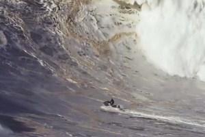 Jet Skis vs Giant Waves – Massive Wipeouts