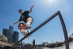 Red Bull Hart Lines 2017 Highlights   TransWorld SKATEboarding