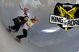 King of the Road 2016: Webisode 1
