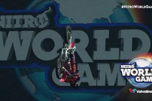 Freestyle Motocross Highlights – Nitro World Games 2017