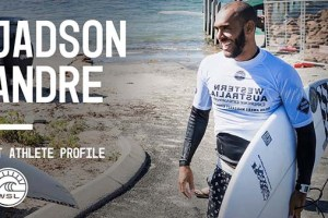 WSL All In: Jadson Andre's Profile