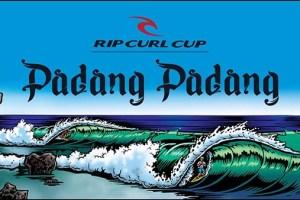 The Countdown Begins | 2017 Rip Curl Cup, Padang Padang