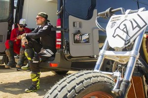 Racer X Films: Twitch and Buddy Suttle Flat Track
