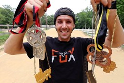 Scotty Cranmer –  HOW I GOT MY 9 X GAMES MEDALS!