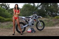 Kylie Walton | TWMX Pinup Video | TransWorld Motocross