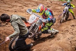 Hard enduro in an Iron Mine? That's Red Bull Hare Scramble | ABC of Hard Enduro EP6