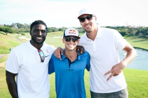 Sheckler Foundation Presents its 10th Annual Golf Tournament and Gala, Presented by Oakley