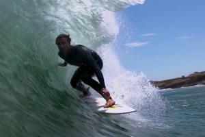 Timmy Reyes & Alex Gray in Baja