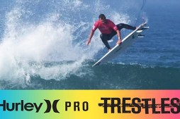 Day 3 Highlights – Swatch Pro & Hurley Pro at Trestles 2017