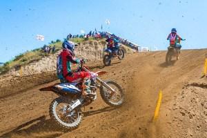 Sandy Southwick Raceway   MX Nation S3 E5