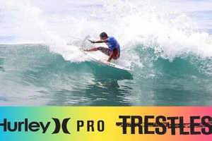 Final Day Highlights – Swatch Pro & Hurley Pro at Trestles 2017