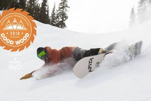Inside the 2018 Good Wood Snowboard Test – Results Online Now