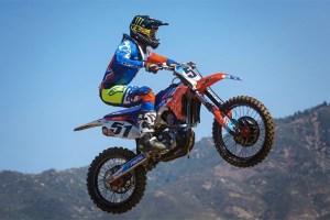 Racer X Films: Justin Barcia Back on Honda