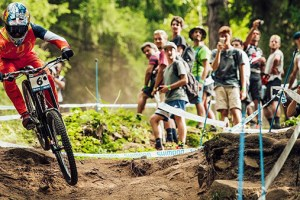 Crash, Thrash and Bash   Fast Life w/ Loïc Bruni Ep 8 FINALE