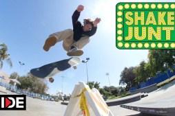 John Dilo Ride or Die – Shake Junt