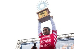 Nazaré Challenge Highlights – Lucas Chianca Wins in Portugal