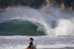 A Horrific Wipeout Reel From Puerto Escondido