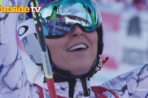 Lindsey Vonn is Ready for the 2018 Olympic Season | In Search of Speed