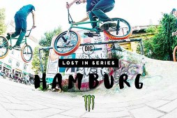 BMX – Lost In Hamburg