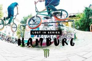 BMX – Lost In Hamburg