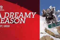 Mammoth Mountain – A Dreamy Season 2017/2018