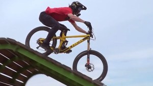 Alex Deibold & Cam McCaul hit the Dirt | Locals