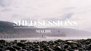 Classic Surfcraft at Malibu | Shed Sessions