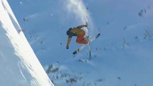 ALL IN | A Ski Film by Matchstick Productions | Official Trailer
