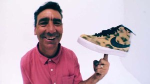 Lance Mountain Talks Nike SB x Stüssy