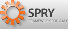Adobe Spry Logo