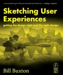 Portada de Sketching User Experiences