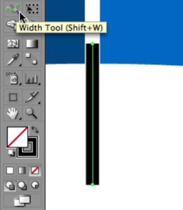 Object Width Illustrator CS5