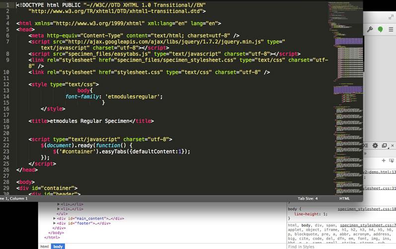 Diplomado Web Developer