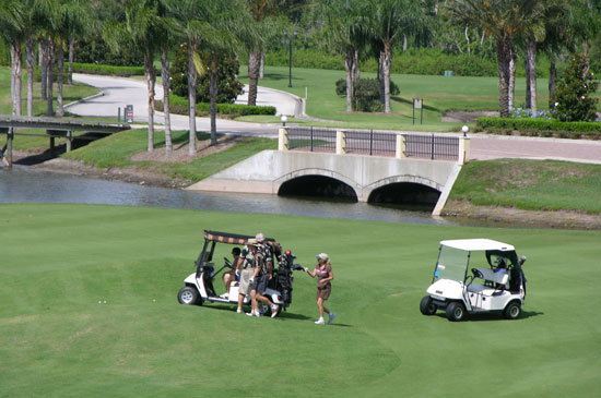 active adult golf communities orlando