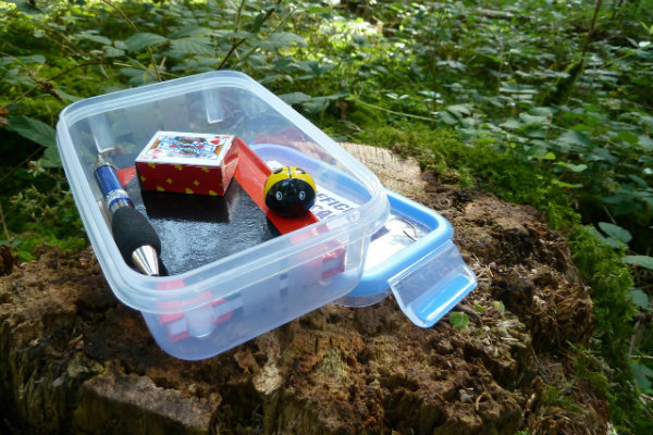 geocaching can be enjoyed in many places in and around pittsburgh pennsylvania