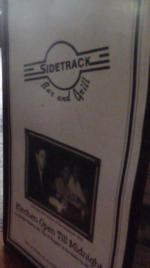 ar121992951160322 The SideTrack Bar and Grill in Ypsilanti, Mi