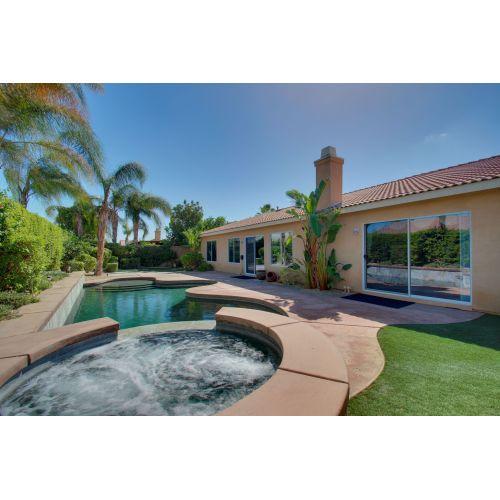 Medium Crop Of Houses With Pools