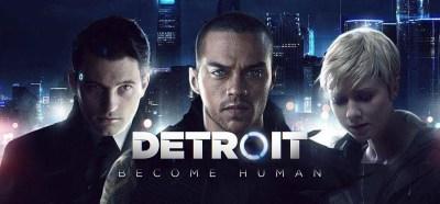 Detroit Become Human : Trois acteurs, trois interviews - ActiWard.net