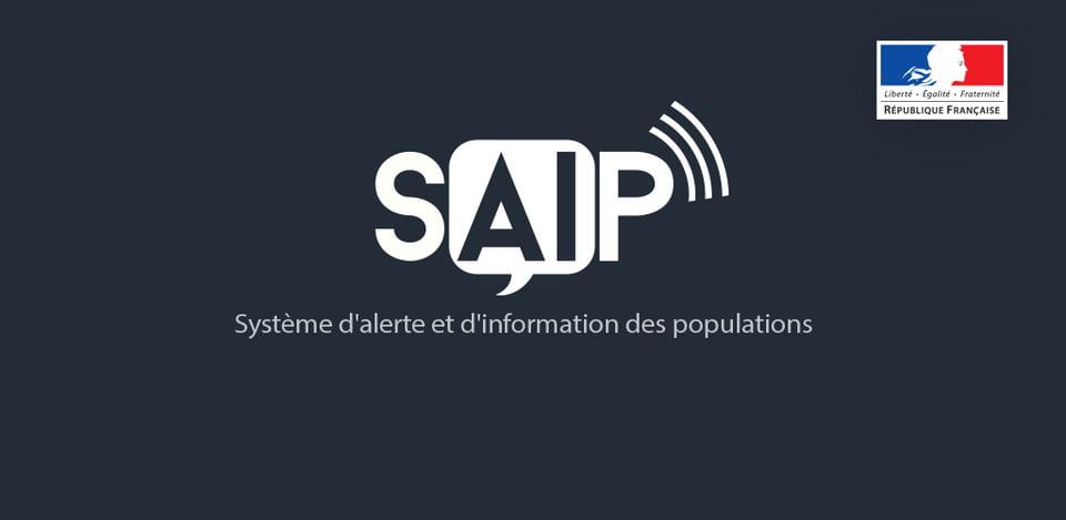 SAIP, la nouvelle application phare de l'été