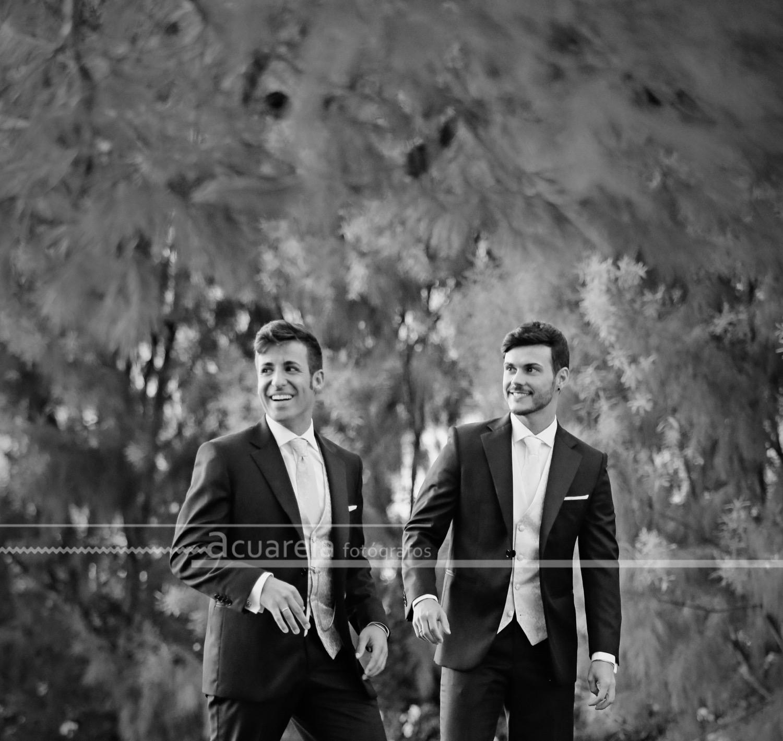 Álvaro y Arturo, los príncipes valientes