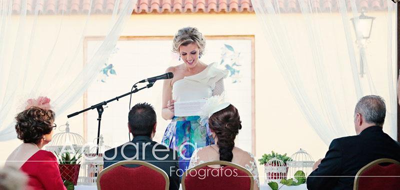El fandango de mi boda