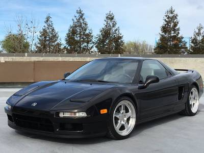 1992 Acura NSX For Sale in Walnut Creek, California - Craigslist Repost