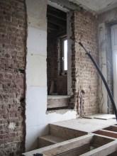 transformation et rénovation
