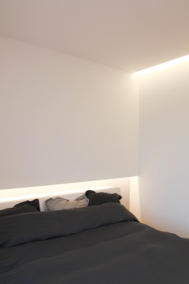 transformation appartement