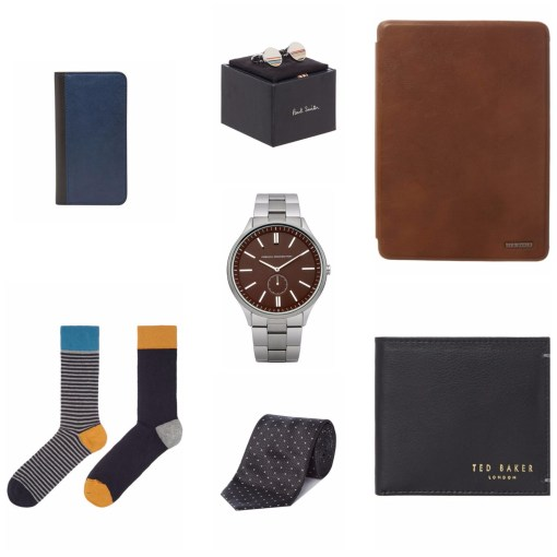 house of fraser mens accessories