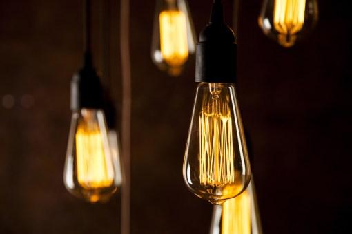 filament bulbs