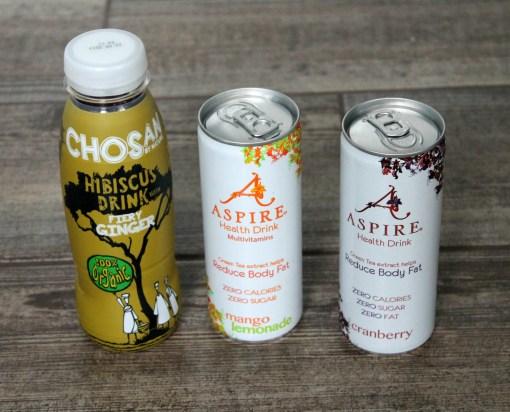 degustabox soft drinks